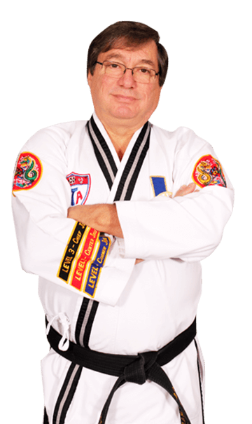 Chief Master Roy ATA Martial Arts of Merrimack
