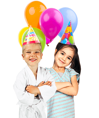 Martial Arts ATA Martial Arts of Merrimack - Birthday Parties