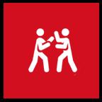 Self-Defense Skills