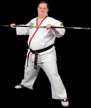 Special Abilities Martial arts